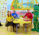 Dorothy's Tea Party (episode)