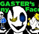 The Many Sides of W.D. Gaster EXPOSED!