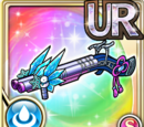 Frozen Affection Gun (Gear)