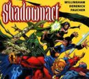 Shadowpact: Cursed (Collected)