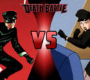 Kato vs. Mercy Graves