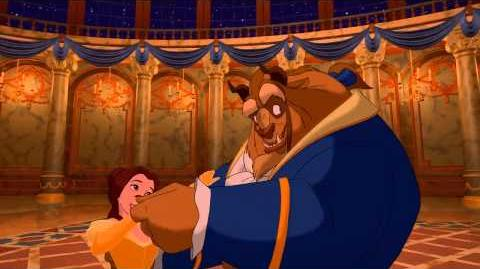 Beauty and the Beast Tale As Old As Time HD