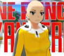 ONE PUNCH YANDERE