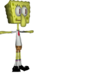 SquidBob (Employee of the Month)