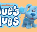 Blue's Clues reboot