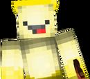 Yellow steve