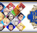 Chaldea Boys Collection 2018