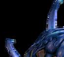 Minor Bio-mechanoid