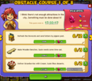 Obstacle Course: Rocky Meadow 3 Expansion