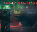 Universo Old blood