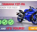 Research & Development/Yamaha YZF-R6