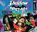 The Shadow/Batman Vol 1 6