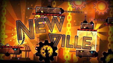 2.11 NewVille - N R G