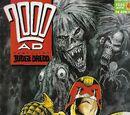 2000 AD Vol 1 674