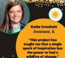 Katie Crockett