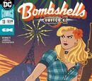 Bombshells United Vol 1 13