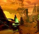 Argent D'Nur (Doom4)