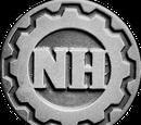 Namba Heavy Industries Ltd.
