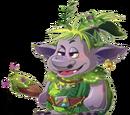 Moss Goblin