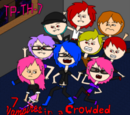 7 Vampires in a Crowded Personal Space ~Faultflex mix~