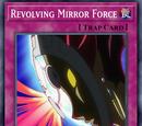 Revolving Mirror Force
