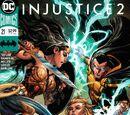 Injustice 2 Vol 1 21