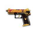 USP-Royal Dragon