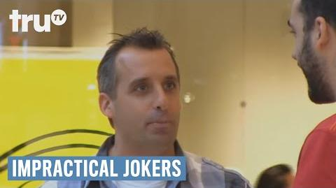 Impractical Jokers - Lonely Husbands Ask For Help