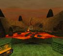 Habitaciones con Expansiones de Misiles en Metroid Prime Hunters