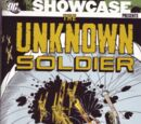 Showcase Presents: Unknown Soldier Vol. 1 (Collected)