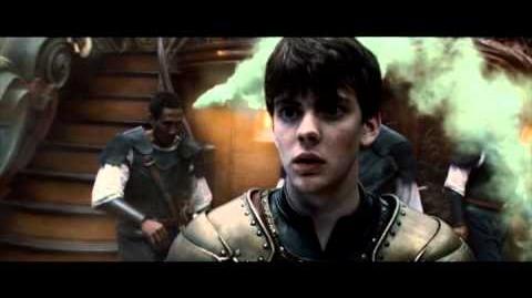 Las Crónicas de Narnia La Travesía del Viajero del Alba