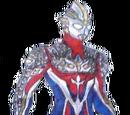 Ultraman Gamma