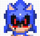 Sonic (Shade)