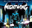 Nightwing: Back to Blüdhaven (Collected)