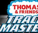 TrackMaster Push Along