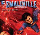Smallville Season 11: Chaos (Collected)