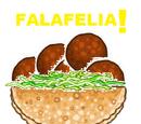Papa's Falafelia
