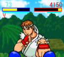Street Fighter Zero: Maximum Blow