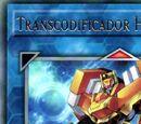 Transcodificador Hablador