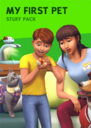 The Sims 4 My First Pet Stuff Cover.png