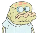 Old Man Jenkins