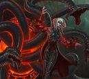 Void Queen Anastis (Raid)