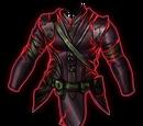 Blood Void Jacket
