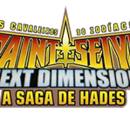 Os Cavaleiros do Zodíaco: Next Dimension