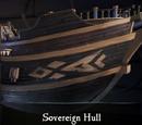Sovereign Hull