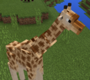 Giraffe (Wildlife Savanna)