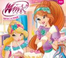 Season 2 Comics (World of Winx)