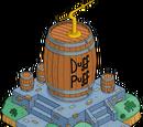 Duff Float