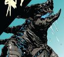 Kaiju/Uprising