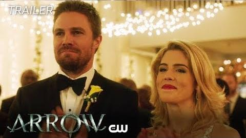"""""""Arrow Irreconcilable Differences trailer"""